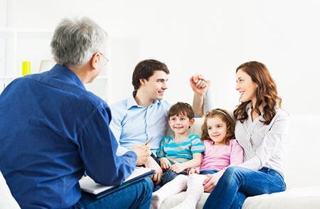 Семейный психолог психотерапевт Москва