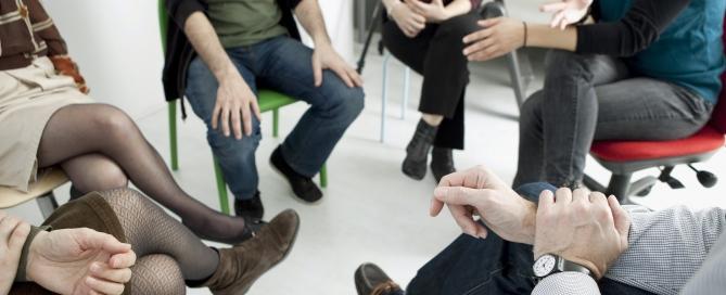 Группанализ для психологов/психотерапевтов