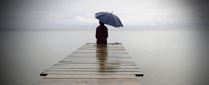 Одиночество. Причины