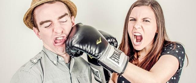 основные причины ссор в семье